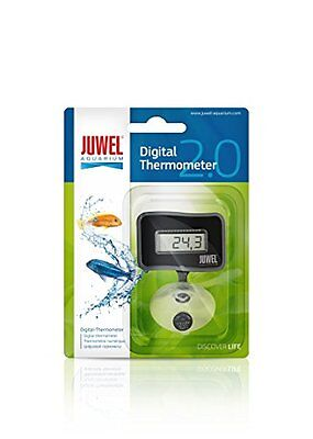 Juwel Aquarium Digital Thermometer Pet Supplies By Pet Things - Fur, Hair, Fins