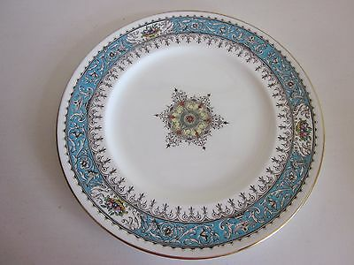 "Coalport Rossellini Dinner Plate 11"" made in England"