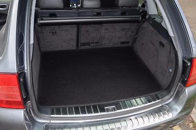 Vauxhall Astra (2015 Onwards) Tailored Carpet Boot Mat (3811)