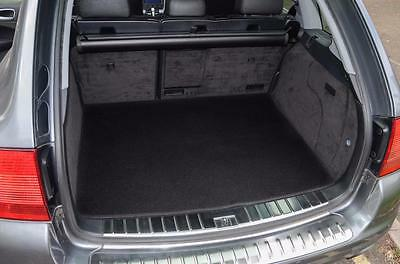 Ford Focus With Audio Pack Fitted (2011 Onwards) Tailored Carpet Boot Mat (3689)