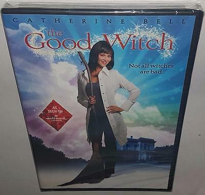 Good Witch (2010) Brand New Sealed R1 Dvd Catherine Bell