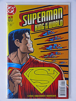 Superman - King Of The World