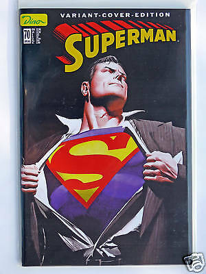 Superman - Nr.: 70 - Variant Cover