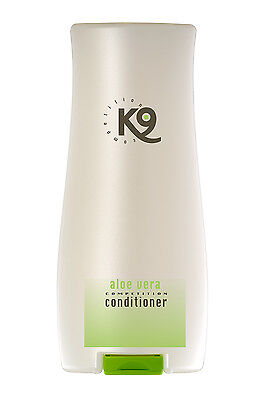 K9 COMPETITION aloe vera Conditioer