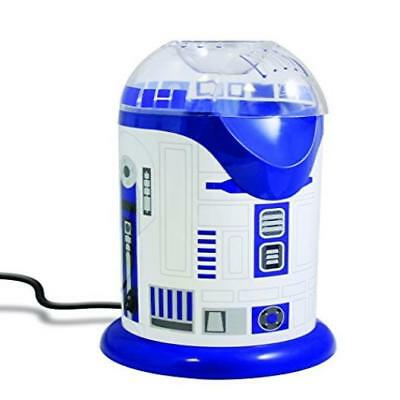 Star Wars R2-D2 Hot Air Popcorn Popper Underground Toys New