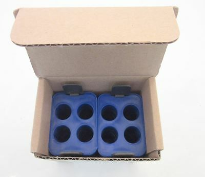 Eppendorf 4 x 15ml Adapters, Cat. # 022637606 for A-4-44 rotor, set of 2