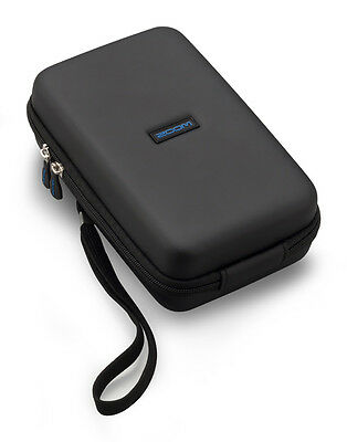 Zoom SCQ-8 Handy Video Camera Recorder Soft Case Black for Q8 - Australian stock