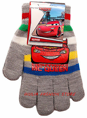 Guanti  Disney Cars   ((4095)