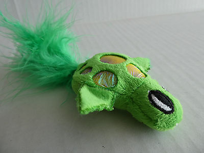 Cat Kiiten Toy, Crinkle Turtle with Catnip and Feathers