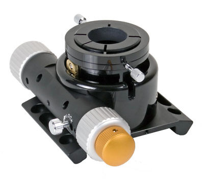 Revelation Superfocus 2-inch Newtonian Rack n Pinion Focuser