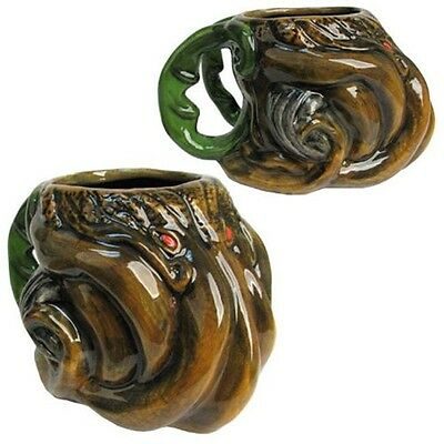 Surreal Entertainment Sculptural CTHULHU Mug, Molded Ceramic H.P. Lovecraft Cup