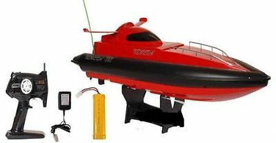 RC 1/16  RTR Tracer 2 Fast Racing Boat 2 colors to choose