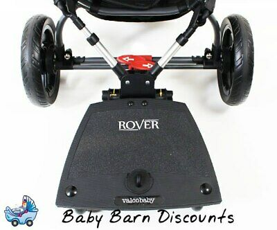 Valco Baby - Rover Universal Sit or Stand Toddler Ride on Board (Fits most pr...