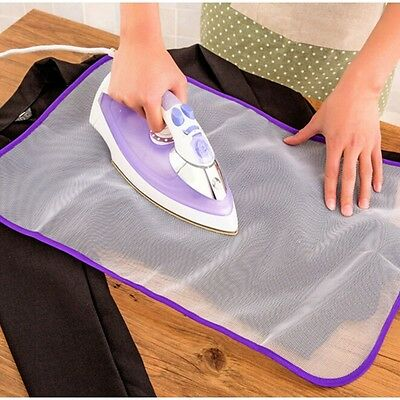 Ironing Insulation Pad Clothes Protector Cover Iron Board Avoid Damage