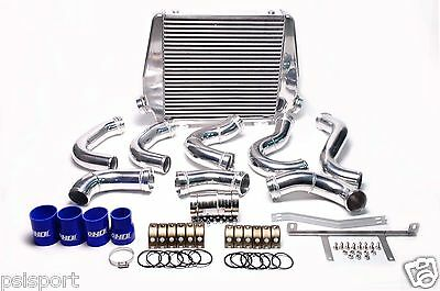 Hdi Hybrid Gt2 Pro Intercooler Kit Suits Ford Falcon Fg Xr6 Typhoon F6 **1909