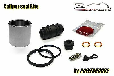 Yamaha DT 125 R rear brake caliper piston & seal repair kit 1996 1997 1998 1999