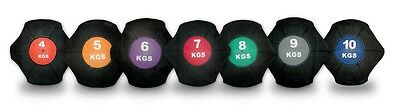 CoreX Pro Medicine Ball- Fitness Exercise Training Gym weight, body workout