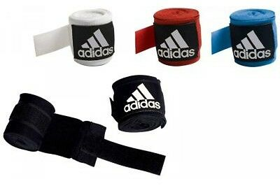 Adidas Hand Wraps - Various Colours hand protection Boxing