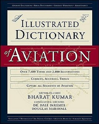 Illustrated Dictionary of Aviation