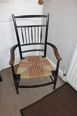 Edwardian Chair (417e)
