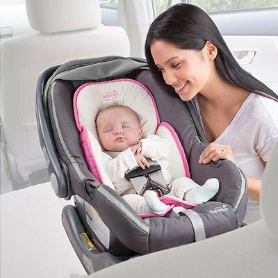 Infant Head Support Body Baby Car Seat Stroller Summer Infant Snuzzler Car Seats