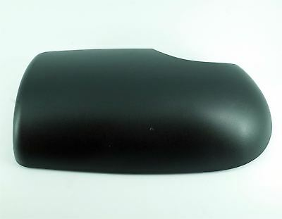 Ford Transit Wing Mirror Cover Mk6 Mk7 Black 00-14 Drivers Offside Casing Cap