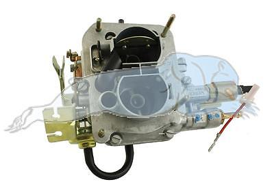 Land Rover  Carburettor Assembly