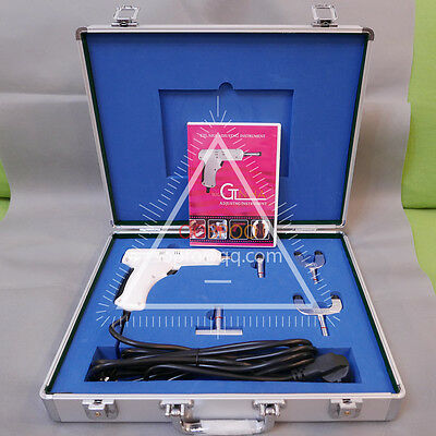 Electric Correction Gun Activator Massager Therapy Chiropractic Adjusting tool