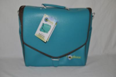 Creative Options Grab and Go Shoulder Bag for Scrapbooking or Craft Supplies