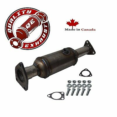 Exhaust Catalytic Converter 2003-2007 Honda Accord 2.4L Direct Fit Obdii