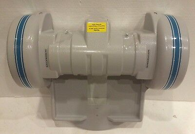 Hoveround Mpv5 Power Wheelchair Cover Mpv5 W/labels C56009220  Used