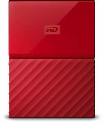 Western Digital WD Elements 1 TB 2.5 Portable External Hard Drive USB 3.0 MAC 1T