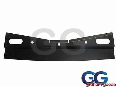 Front Air Deflector Plate Sierra Cosworth RS & RS500 GGR5001