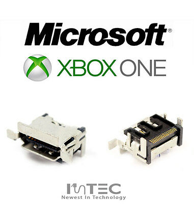 NEW - Xbox One OEM High Quality HDMI Port Socket Jack Replacement