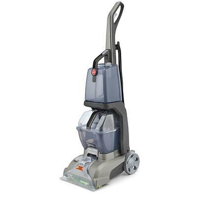 Hoover Turbo Scrub Carpet Cleaner Shampooer, Cleaning Solution Included