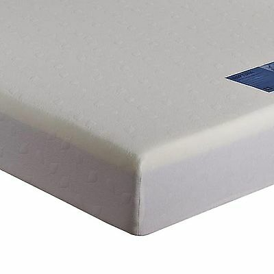 """Reflex Foam 4"""",6"""",8"""" and 10"""" Single,Double, King and Super-King Mattress"""