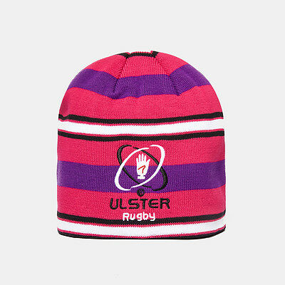 Ulster Rugby Ladies Beanie 'Park' 2016-17 - Same day dispatch