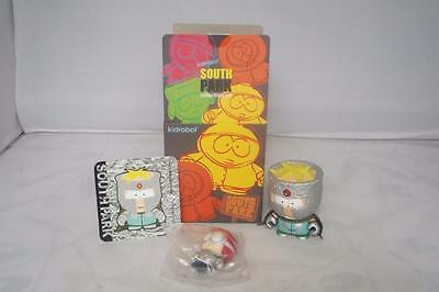 Kidrobot Series 1 South Park Pro Chaos  Boxed With Card/accessory Uk Seller