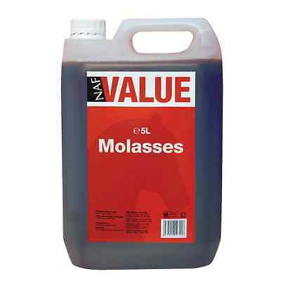 NAF Value Molasses 5L
