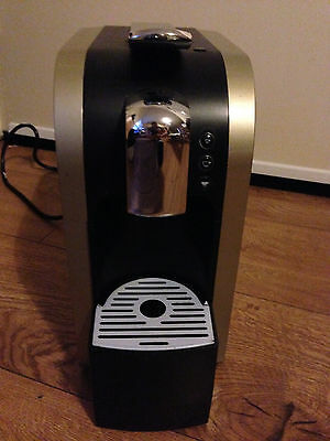 One quick cup maker coffee