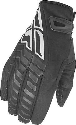 Fly Racing Title Cold Weather/Waterproof Gloves -Off Road/Snowmobile/ATV/XC/MX