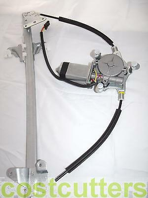 Ford Falcon AU BA BF Front Electric Window Regulator - Right Hand Side (RHS)