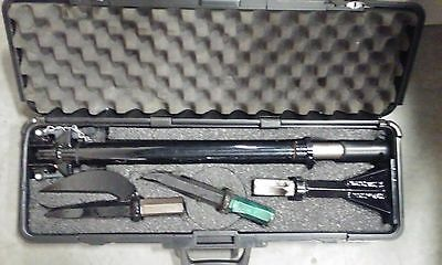 Tactical Response Kit - Fire Rescue Police EMT SWAT