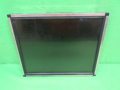 """Elo TouchSystems MPR II 12"""" Touch Screen Monitor ET19939L-ACWA-3-G (screen only)"""