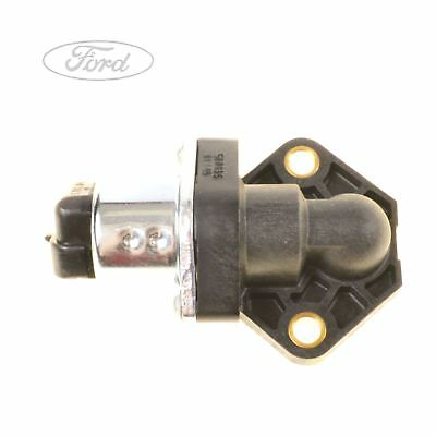 Genuine Ford Pass Throttle Air By Valve 4940126