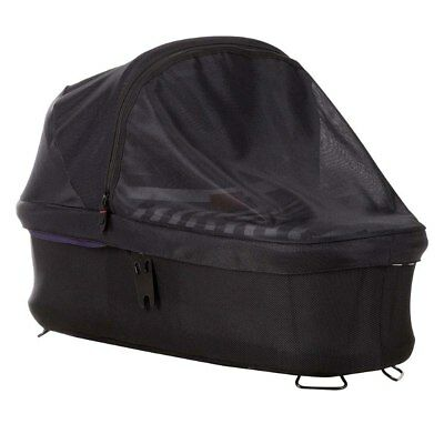 Mountain Buggy - Carrycot plus sun cover for urban jungle / terrain /plus one...