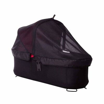 Mountain Buggy - Carrycot plus sun cover for duet, swift and mini