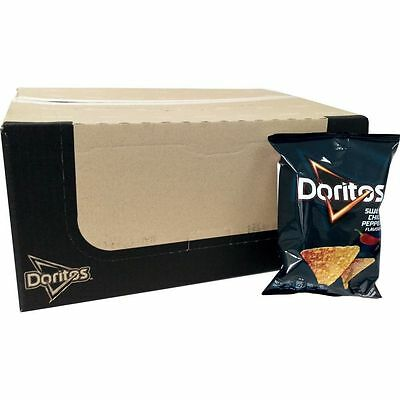 Doritos Nacho Chips Sweet Chilli Pepper 20 x 44g € 17,95 Freihaus Geliefert