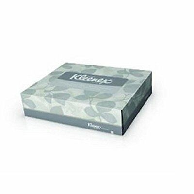 Kleenex Junior Facial Tissue (4 Pack) Kimberly-Clark New