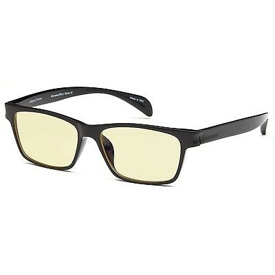 GAMMA RAY 003 Comfortable Computer Readers Glasses for Reducing Harmful Level...